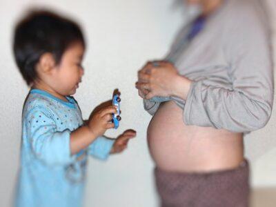 妊娠初期に葉酸を飲まなかった私