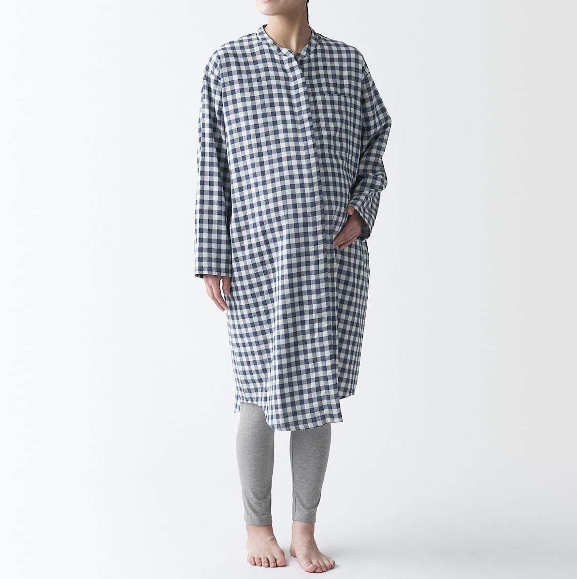 無印のマタニティさん向けプレゼントパジャマ
